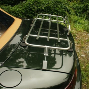 Classic chrome luggage rack mazda miata mx5 a 356x356