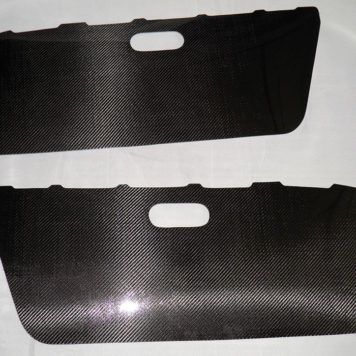 Carbonmiata Carbon Fiber Door Panels For Na Mazda Miata Mx 5 Topmiata