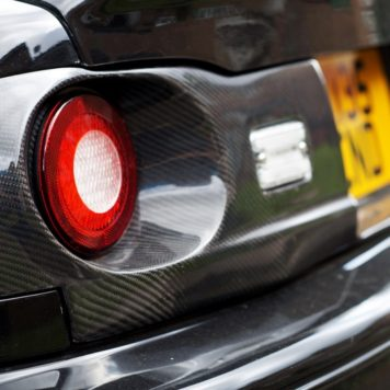 Carbonmiata gv style tail lights rear panel na 356x356